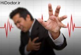 مصرف سرخ کردنی ها خطر ابتلا به حمله قلبی را بالا می برد