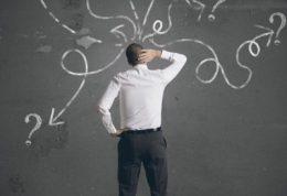 چرا برخی افراد در تصمیم گیری ضعیف عمل می کنند ؟