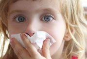درمان سرماخوردگی کودکان با یک لیوان شیر و زردچوبه!