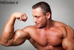 چگونه با فیگور گرفتن می توانیم عضله بسیازیم؟