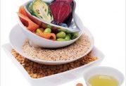 چگونه با تغذیه مناسب قلب سالمی داشته باشیم؟