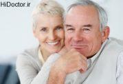 کلید سلامت سالمندان در دست تغذیه سالم