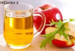 از خواص سرکه سیب برای پوستتان چه می دانید؟