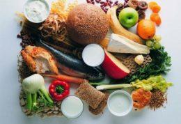 نکاتی کلیدی درباره ی غذاهای پرخاصیت