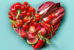 چه نوع مواد غذایی برای قلب ما انسانها مفید می باشد؟