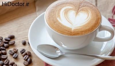مصرف قهوه به این افراد توصیه نمی شود!