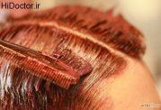 خطر ابتلا به سرطان با رنگ زدن مداوم مو