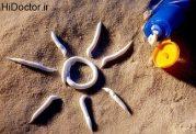 از تاثیر و فواید ضد آفتاب بر پوست چه می دانید؟