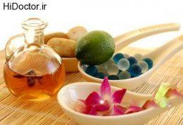از دو روش جالب عطر درمانی چه می دانید؟