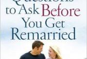 سوالات مهم قبل از ازدواج مجدد