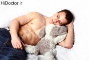 به نظر شما خواب بر تناسب اندام چه تاثیری دارد؟