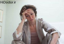 اصلی ترین پیش زمینه های افسرده شدن