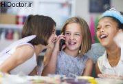 اثرات مختلف دوستی در دوران کودکی