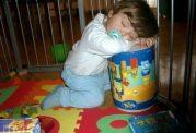 دنیای خنده دار خواب اطفال