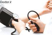 مشکلات مغزی در اثر فشار خون