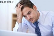 علائم رفتاری ناشی از اختلالات روحی و روانی