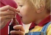 مصرف خودسرانه داروی والدین برای فرزندان ممنوع !