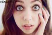 روانکاوی افراد با خیره شدن به چشمانشان