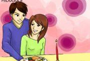 افزایش گرمی و صمیمیت در روابط پس از ازدواج