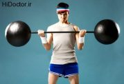 نکاتی درباره ی تغذیه قبل و بعد از ورزش