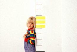 بر رشد قدی فرزندان تاثیرگذار باشید!