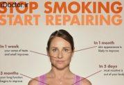 مهمترین کارها پس از ترک کردن سیگار