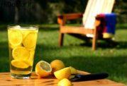 با این روش سنتی در فصل تابستان سالم و سلامت باشید