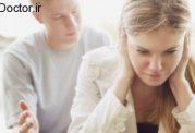 نحوه رفتار با استرس همسر