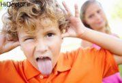 اهمیت نظارت والدین بر رفتار بچه