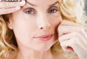 راه مناسب برای جلوگیری از افتادگی پوست
