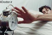 انواع سکته ناشی از خواب کم