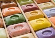 مقایسه صابون آنتی باکتریال با دیگر صابون ها
