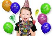 تاثیرات روحی جشن تولد روی فرزندان
