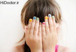 اهمیت دادن به بینایی از طفولیت