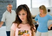 تاثیرات منفی اعتیاد بر اعضای خانواده