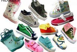 بهتر است این کفش ها را برای کودک نخرید