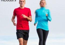 اینگونه از دویدن لذت ببرید!