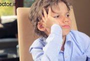 شایع شدن استرس در فرزندان امروزی