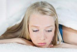 راحت خوابیدن با رعایت این ممنوعیات