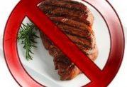 گوشت قرمز و ریسک مبتلا شدن به بیماری