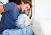 استرس عاملی برای درد کمر