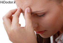 حتی به کوچکترین سردردتان حساس باشید!