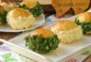 نان ریش دار ( آموزش تصویری)