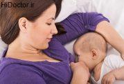 دوری از ام اس با شیردادن به نوزاد