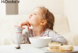 برنامه ریزی برای رفع سوء تغذیه در سنین پایین