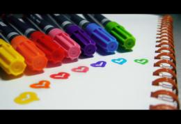 اثرگذاری رنگها بر افسردگی