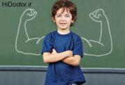 وظیفه پدر و مادر در رابطه با اعتماد به نفس فرزندان