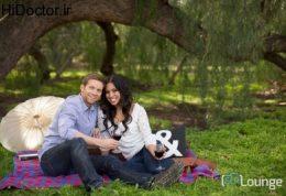 خنده زوجین عامل موفقیت در زندگی