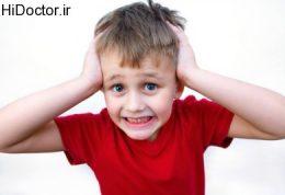 اصلی ترین عاملین پیدایش استرس در سنین پایین