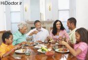 تیرگی در روابط با خانواده همسر با این عوامل